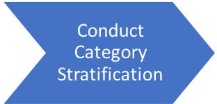 Opportunity Assessment Step 1-Conduct Category Stratification